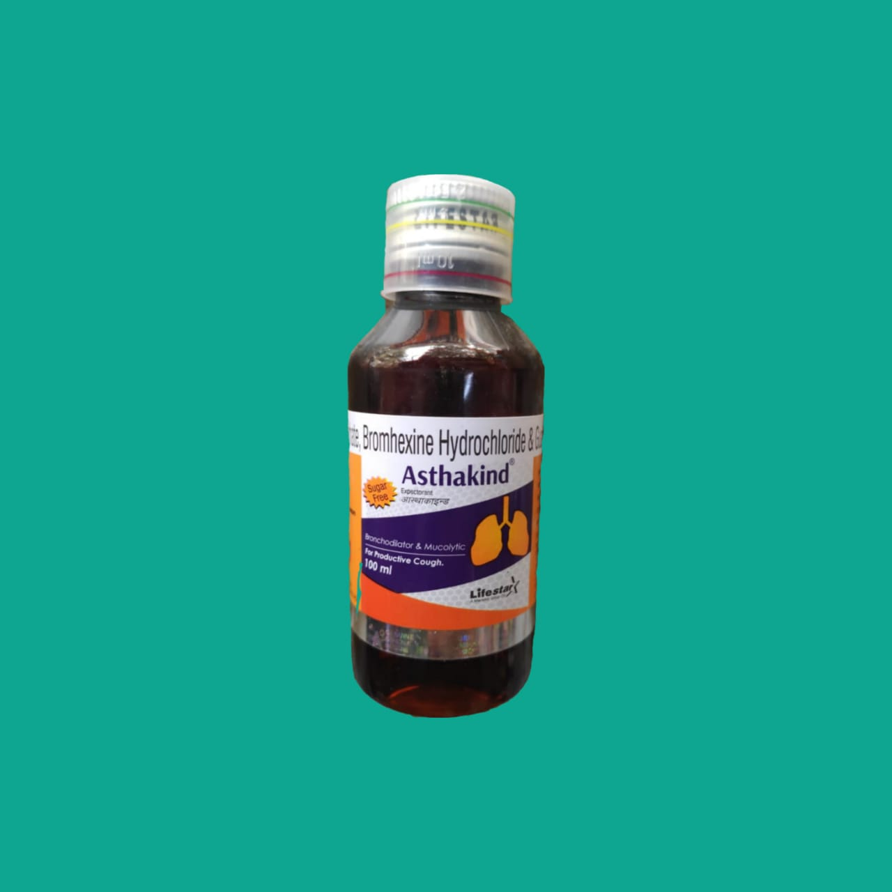 Asthakind Syrup