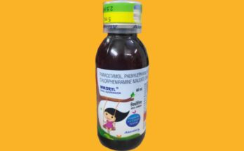 Wikoryl Syrup