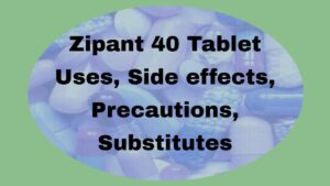 Zipant 40 Tablet