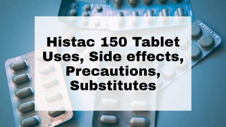 Histac 150 Tablet
