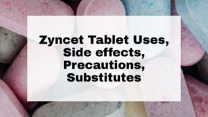 Zyncet Tablet
