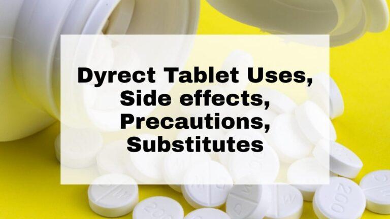 Dyrect Tablet