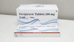 Fabiflu Tablet