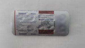 Levocet Tablet