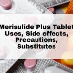 Merisulide Plus Tablet