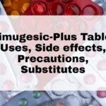 Nimugesic-Plus Tablet