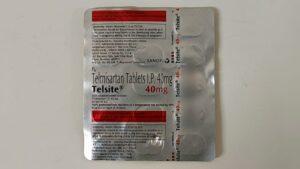 Telsite 40 Tablet