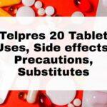 Telpres 20 Tablet