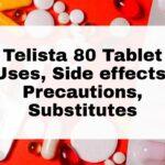 Telista 80 Tablet