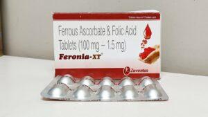 Feronia XT Tablet