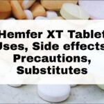 Hemfer XT Tablet