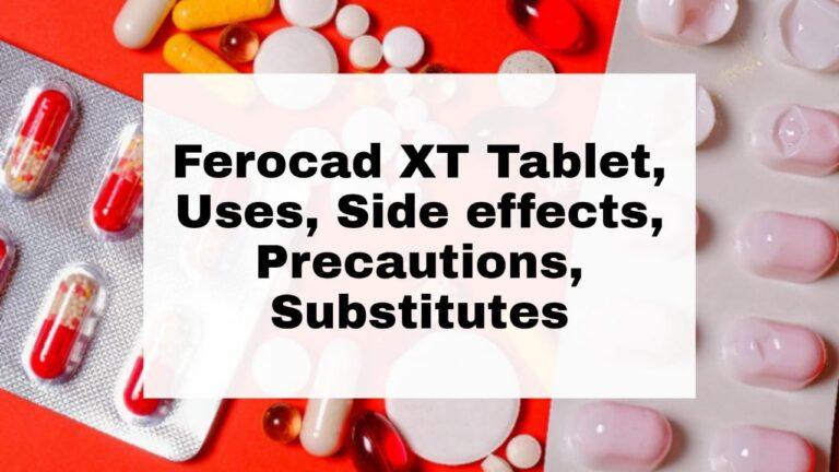 Ferocad XT Tablet