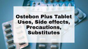 Ostebon Plus Tablet